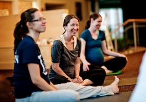 prenatal yoga classes in  Boulder