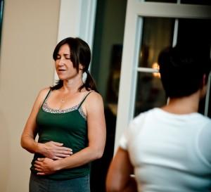 Prenatal yoga Boulder