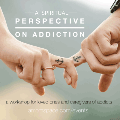 spiritualperspectiveOnAddiction